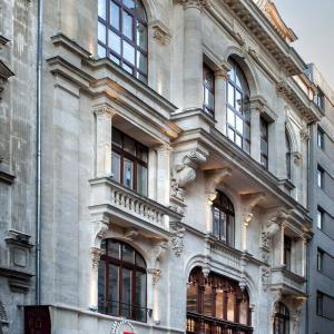 İstanbul Modern Sanat Müzesi Geçici Mekan,  İstanbul, Türkiye