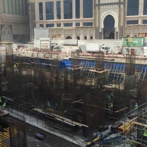 Saudi Binladin Group RPD Danışmanlık Hizmetleri, Suudi Arabistan