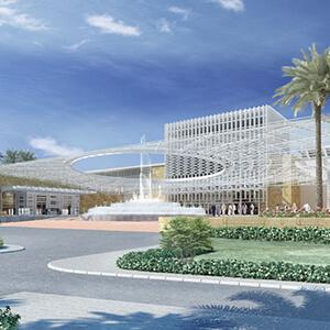VVIP Residential Compound, Doha, Katar