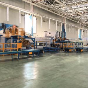 Tapoich Teknopark Sanayi Kompleksi, Taşkent, Özbekistan